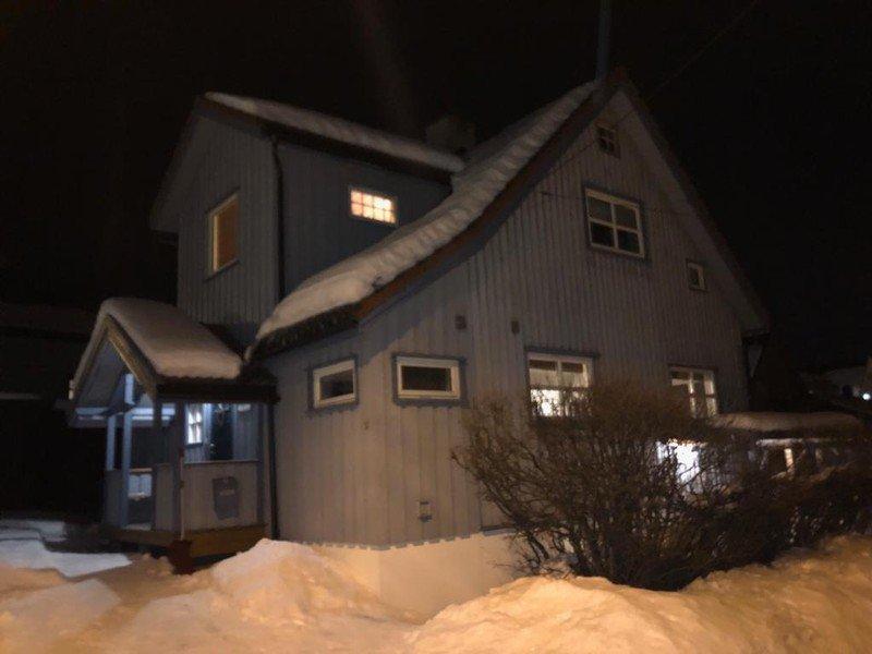 Haus Lillehammer